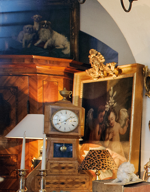 Especialistas na compra e venda das seguintes antiguidades em Lisboa