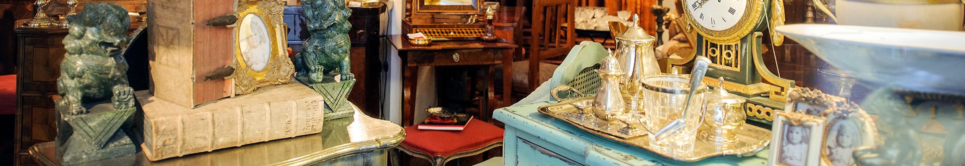 Especialistas nas seguintes antiguidades em Lisboa