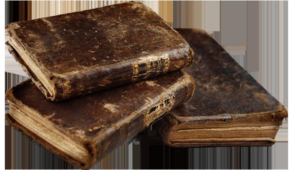 Vender livros antigos ao melhor preço
