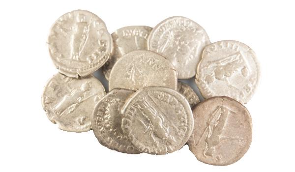 Onde vender moedas antigas em Lisboa